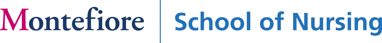 Logo of Montefiore School of Nursing